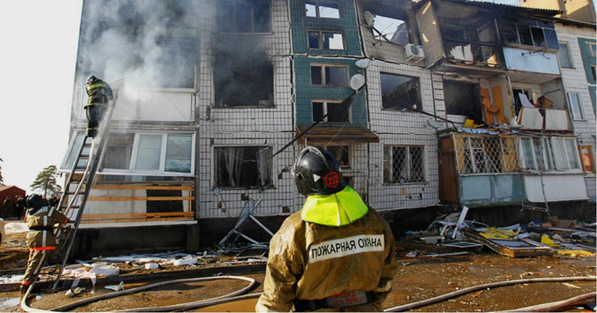 Фото Останешься ни с чем. Как граждан вынудят добровольно страховать жилье