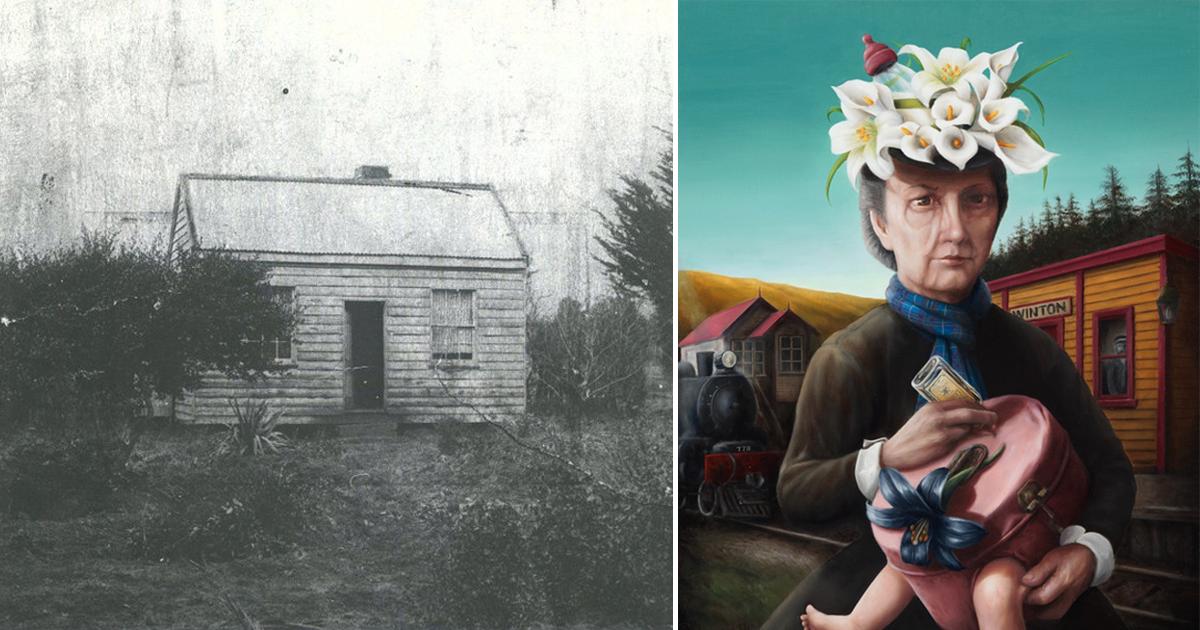 Фото Дьявол во плоти: история единственной казненной женщины Новой Зеландии