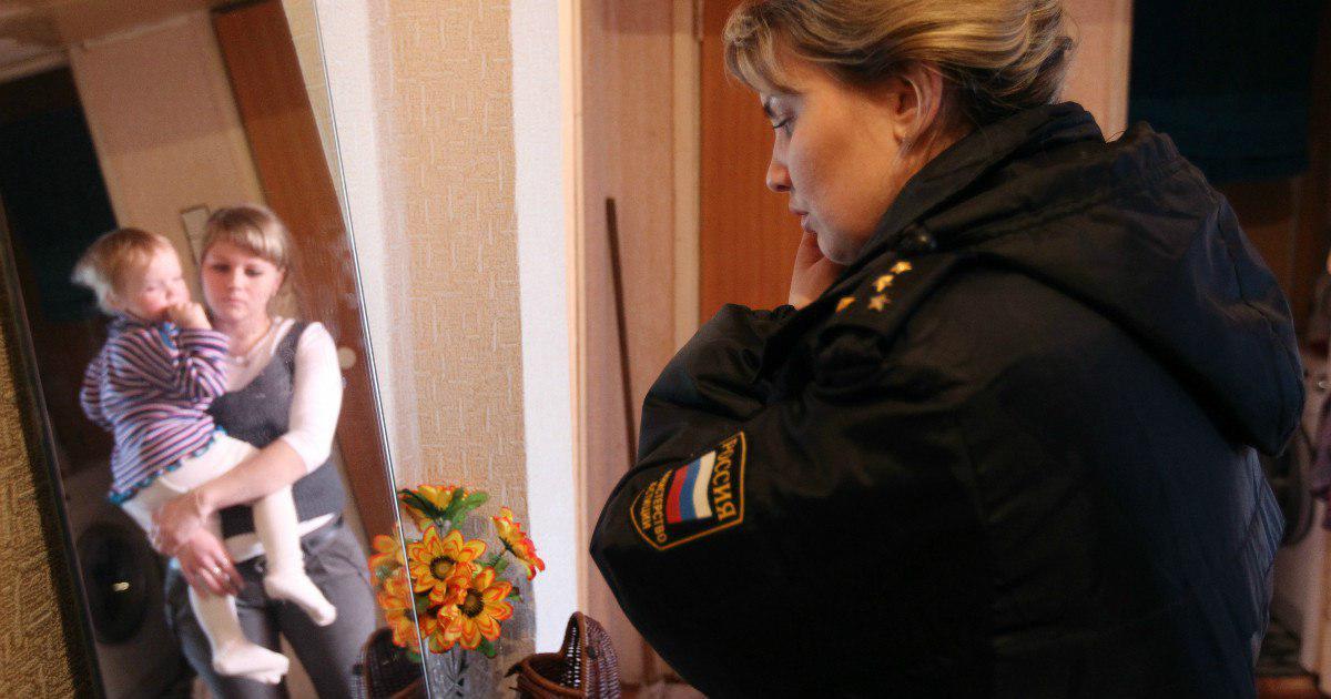Фото Должникам с детьми правительство оставит на жизнь по 10 328 рублей