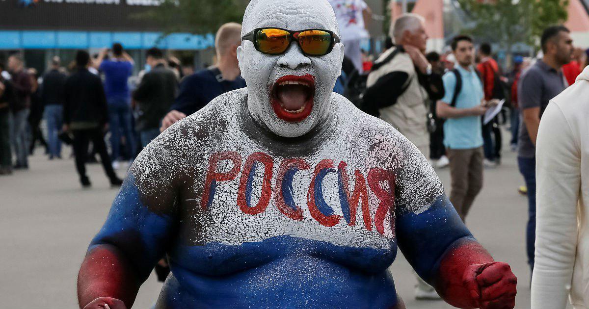 Вечная истерика. Почему главная проблема российского футбола - это вы