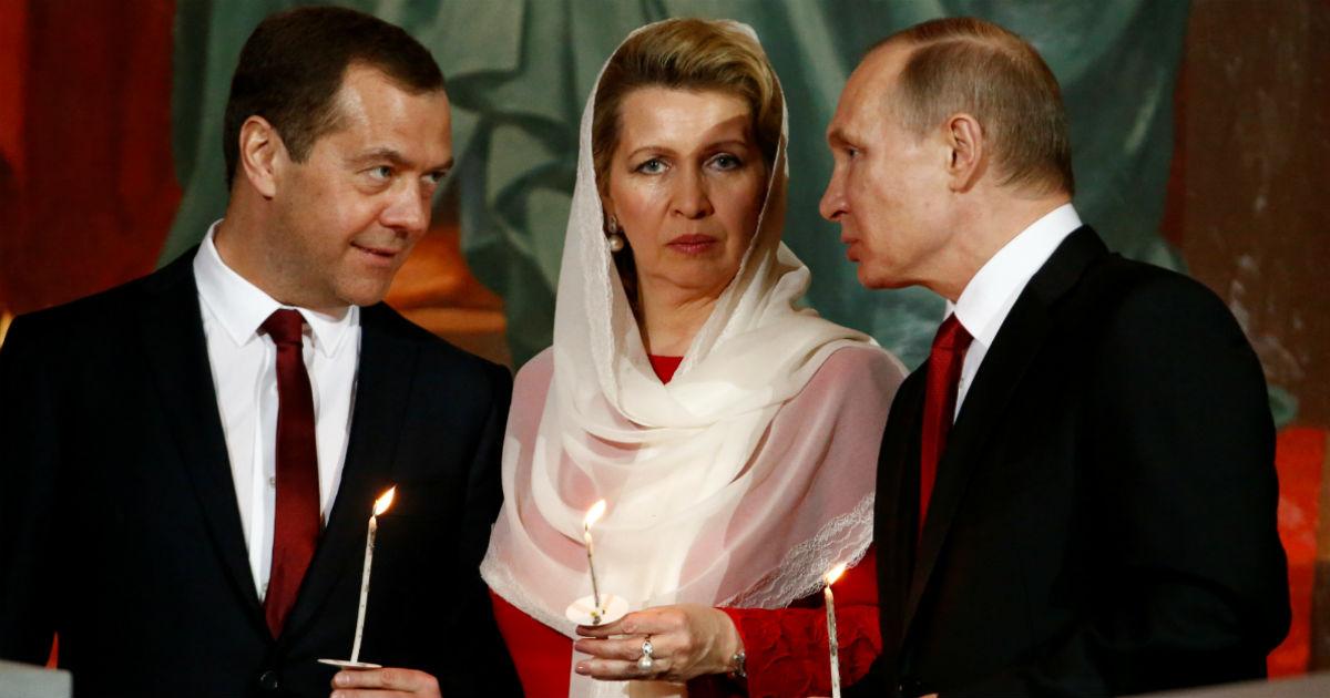 Фото Готовься к худшему. Почему государство срочно изымает у россиян деньги