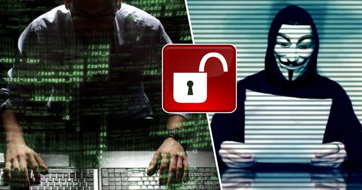 Фото Ненадежная защита: какие пароли взламывают чаще всего?