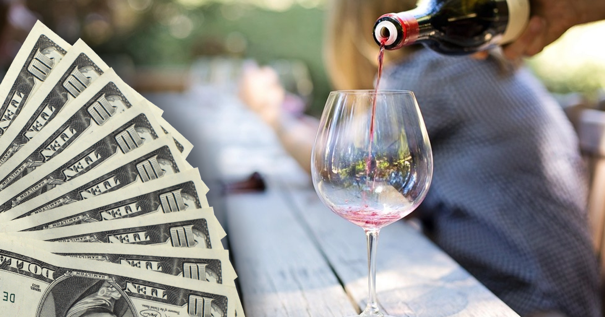 На вкус и цвет: Может ли хорошее вино стоить дешево?