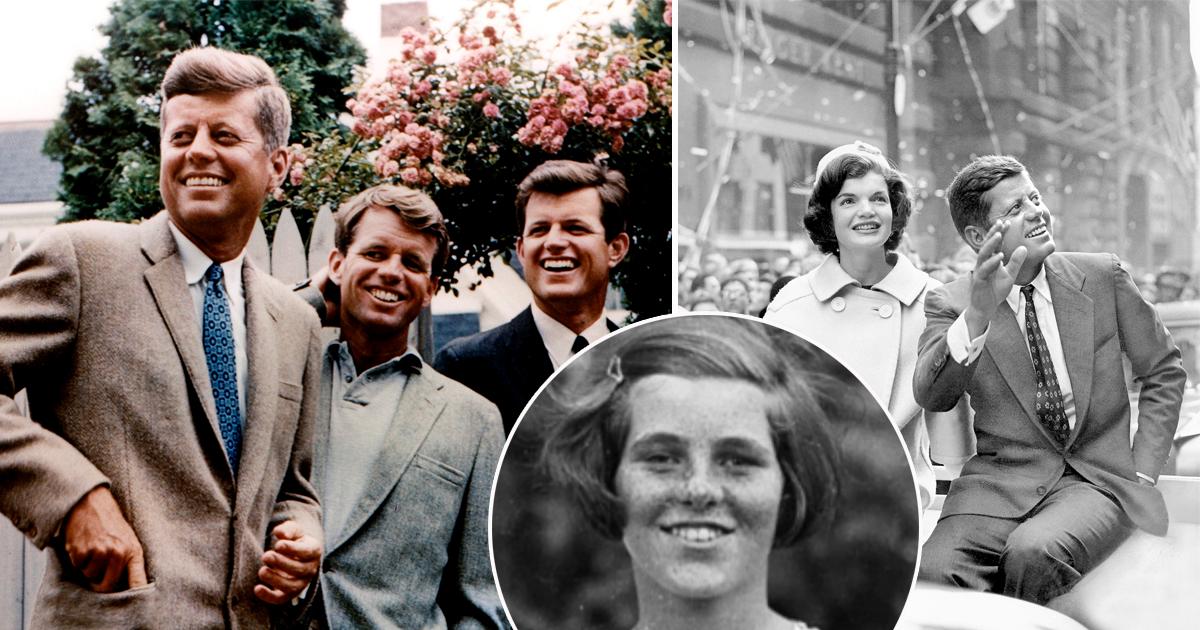 Измены и лоботомия: темные тайны клана Кеннеди