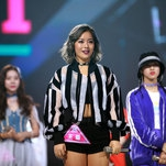 The Rise and Fall of China's 'Stout,' 'Dark' and 'Not Pretty' Pop Star