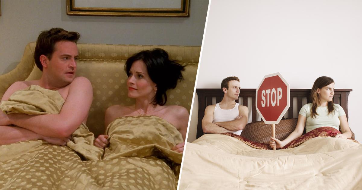 Фото Необходимое воздержание: случаи, когда нельзя заниматься сексом