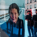 'Merci Madame': Simone Veil Is Honored With Panthéon Burial