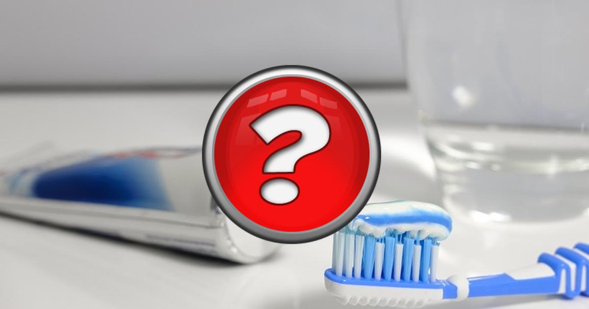 Правда ли, что пользоваться отбеливающей зубной пастой вредно?