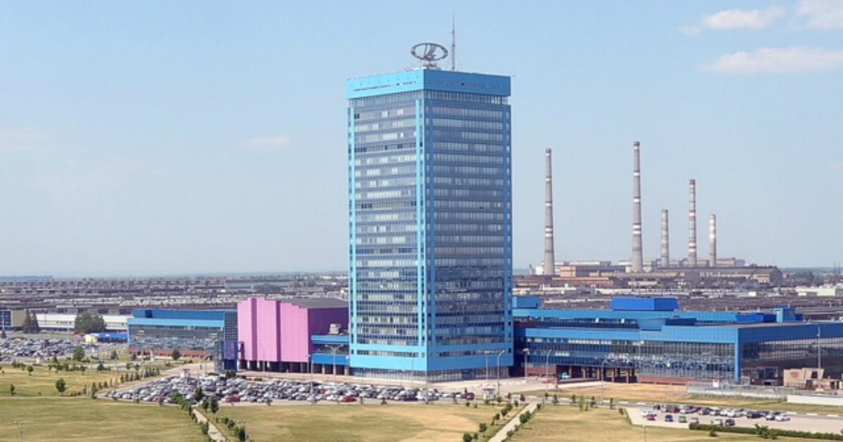 АВТОВАЗ направит более 3 млрд рублей на улучшение условий труда работников в Тольятти