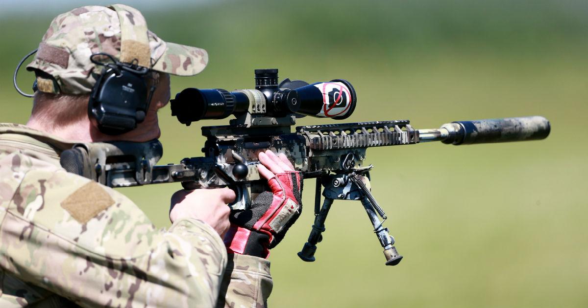 Стрелять будет легче. В России предлагают смягчить закон «Об оружии»