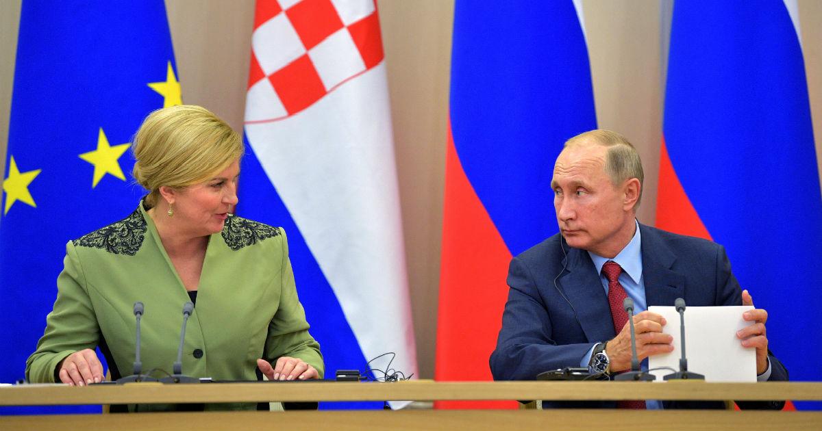 РФ меняет €1,4 млрд на активы в Хорватии перед 1/4 финала. Как это понимать