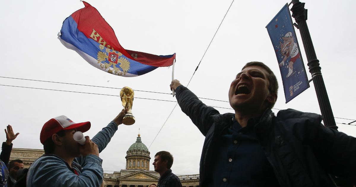 Россия попробует выйти в полуфинал ЧМ-2018. Как провести историческую субботу