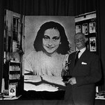 Anne Frank's Family Was Thwarted by United States Immigration Rules, New Research Shows
