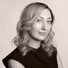 Директор проекта InLiberty Анна Красинская о любимых книгах