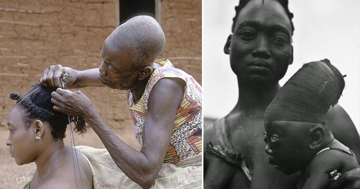 Феномен племен мору-мангбету, который непонятен для европейцев