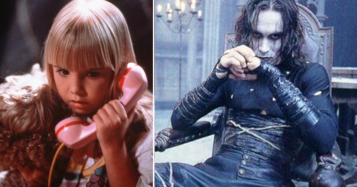 Знаменитые актеры, чья жизнь оборвалась после съемок в фильмах ужасов