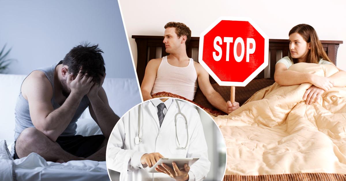 Депрессия и плохой иммунитет: чем опасно для здоровья длительное воздержание?