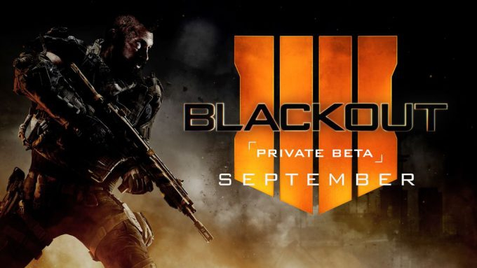 Photo of Black Ops 4 multiplayer and Blackout beta release dates detailed