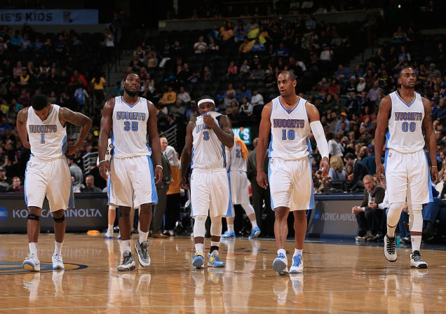 Photo of The Nuggets Desperately Wanted To Avoid The Luxury Tax