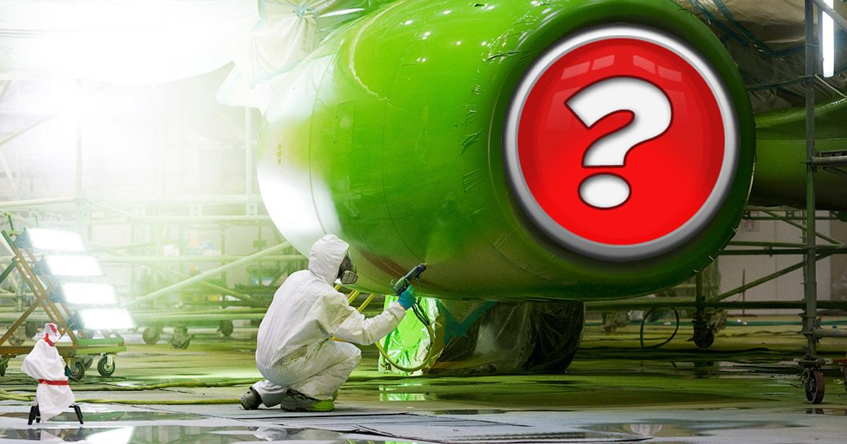 """Фото Популярные """"почему"""" о самолётах, которые вы не решались озвучить"""