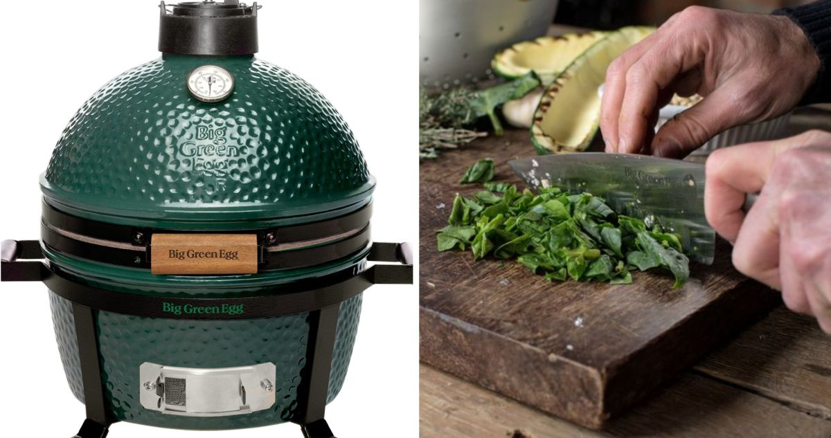 Не только мясо. 5 вкусных блюд, которые можно приготовить прямо на пикнике