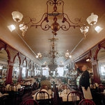 Trying to Revive Gage & Tollner, a Landmark Brooklyn Restaurant