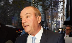 Daryl Maguire to resign from New South Wales parliament