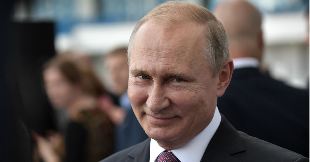 Аксиома Путина. Как слова президента запутали пенсионную проблему