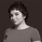 Журналистка и редактор Настя Красильникова о любимых книгах