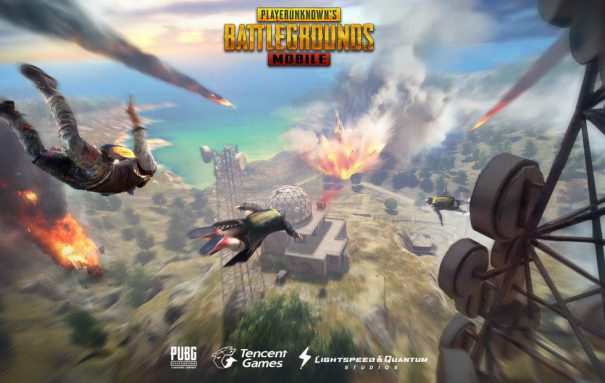 Photo of PUBG Mobile adds War Zones, clan icons, new achievements