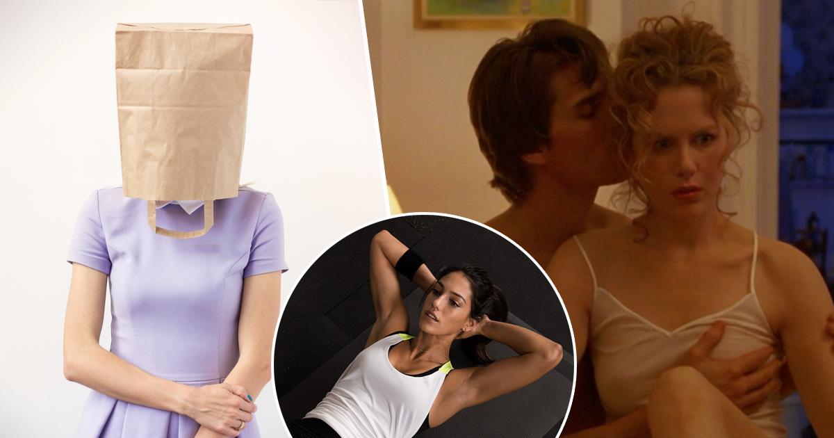 Фото Сутулость и спортзал: не связанные с интимом факторы, разрушающие сексуальную жизнь