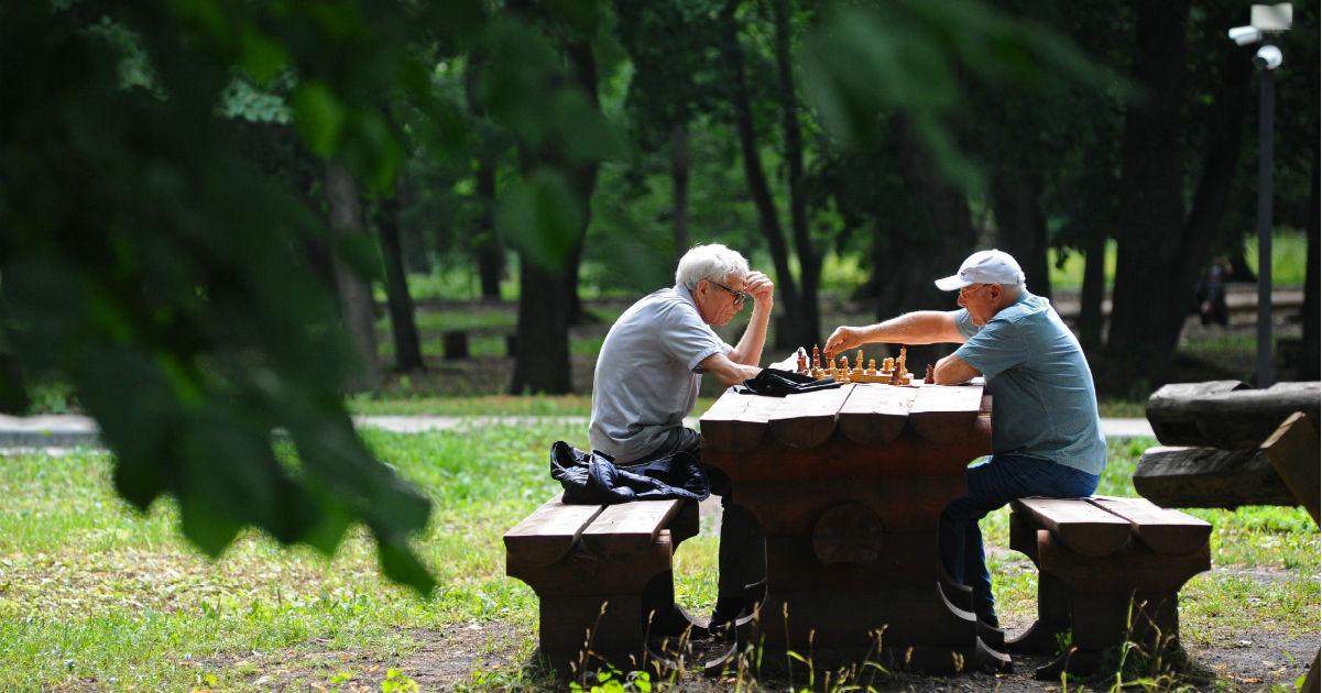 Лишние люди. Почему россиян можно и нужно выгонять на пенсию
