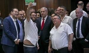 Israeli cartoonist fired over 'Animal Farm' Netanyahu caricature