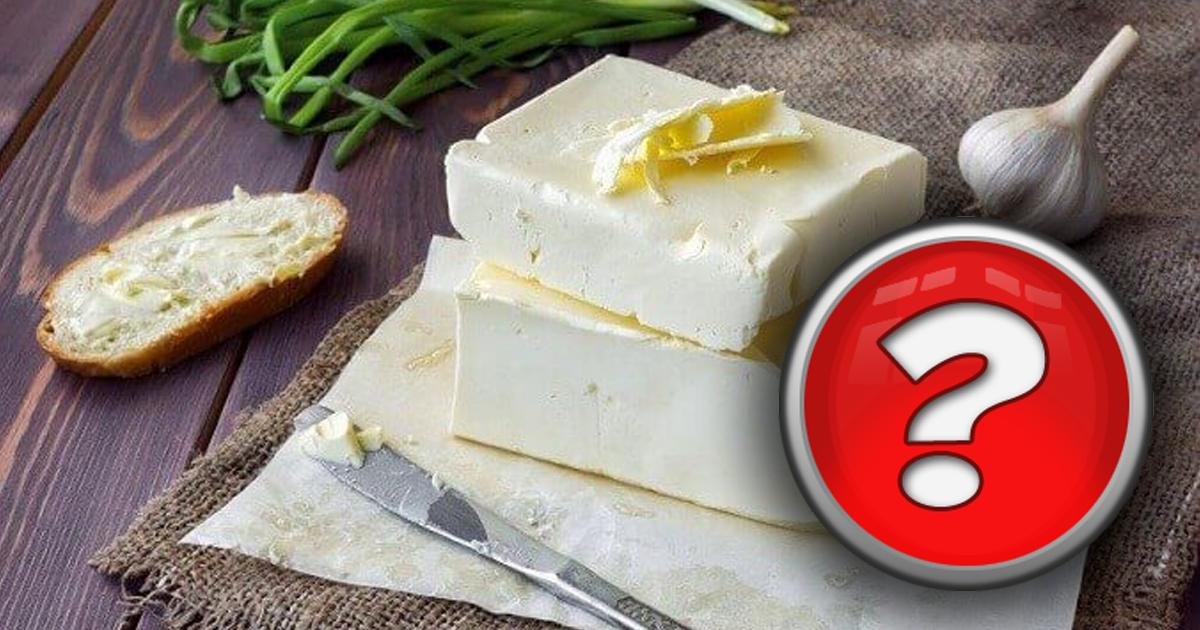Фото Эксперты выявили отличия дорогого сливочного масла от дешевого