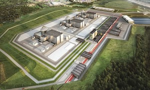 Fate of new Moorside nuclear power station in Cumbria in doubt