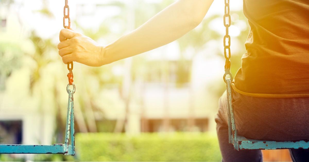 Фото Как избавиться от обиды на родителей?