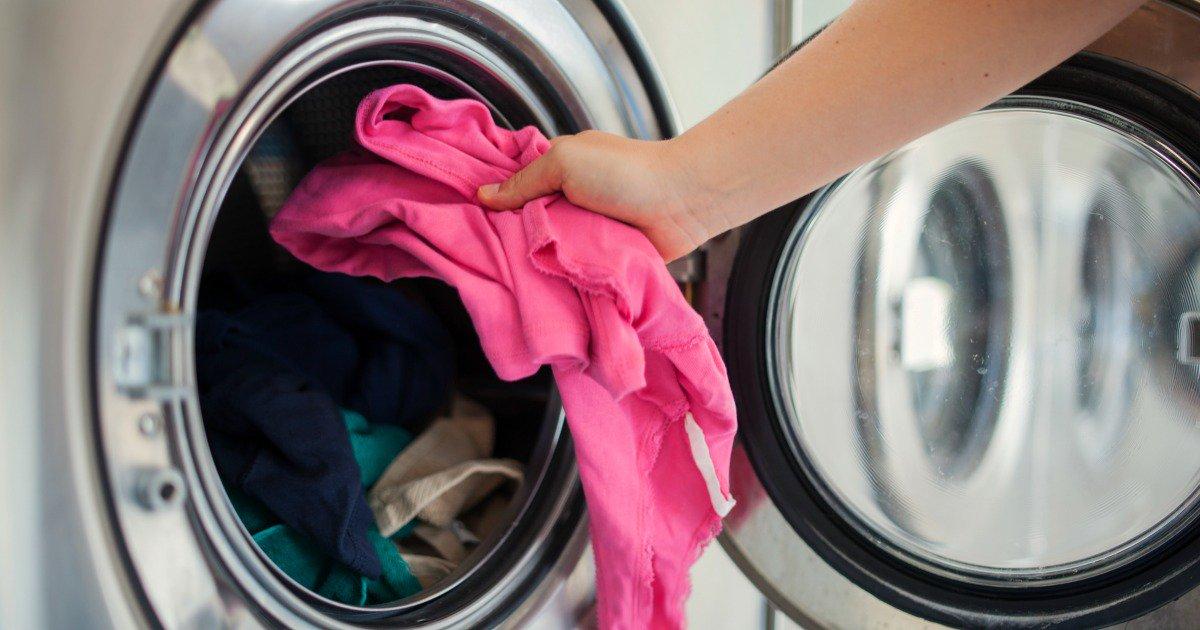 Фото Как очистить стиральную машинку?