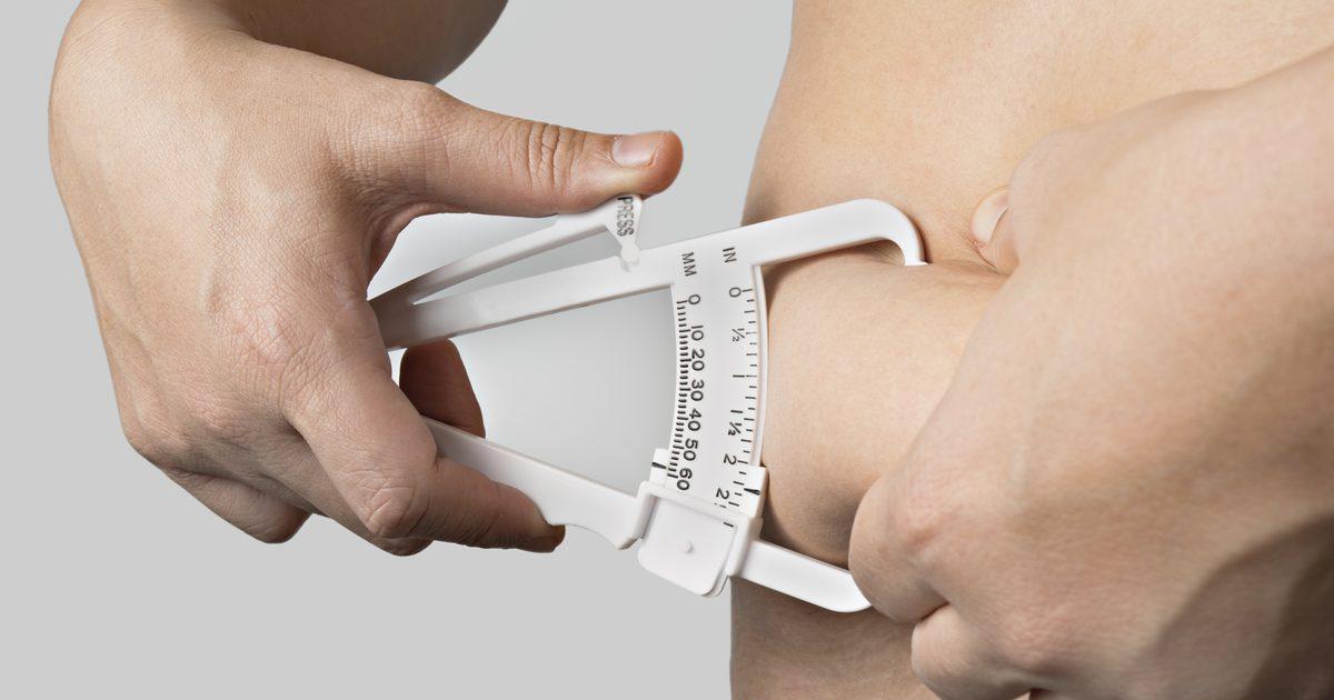 Фото Какой жир на животе опасен?