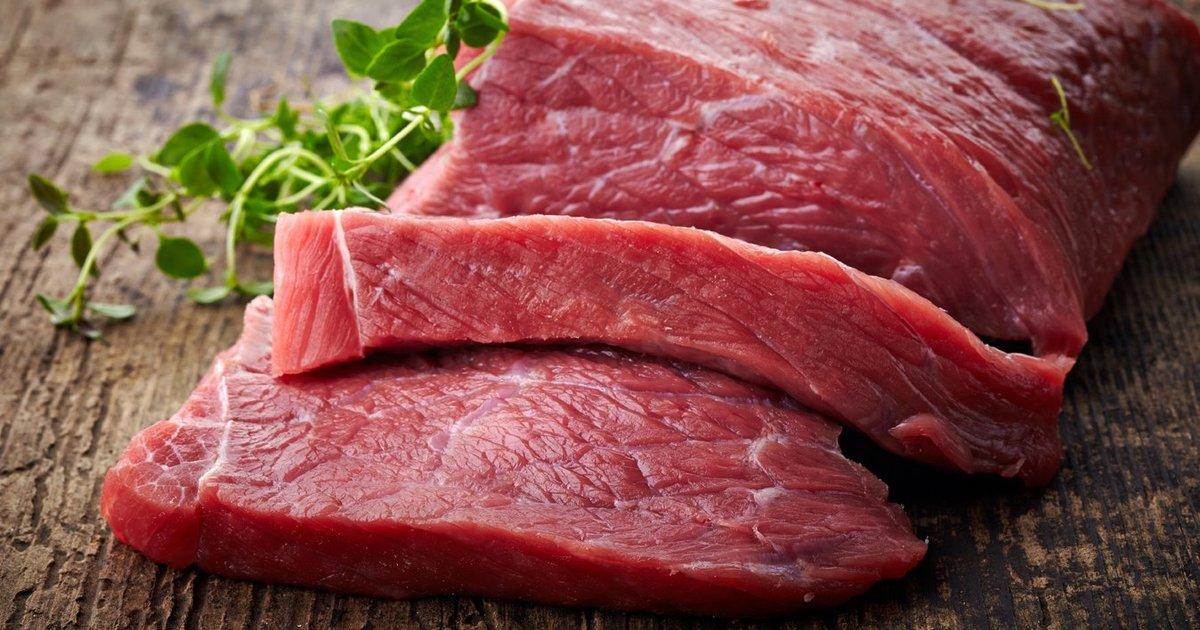 Надо ли есть мясо?