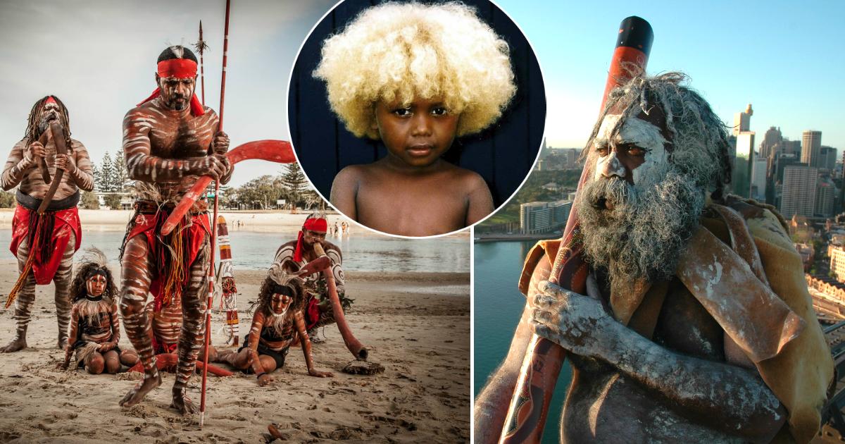Фото Свой Стоунхендж и дискриминация: как живется аборигенам в Австралии
