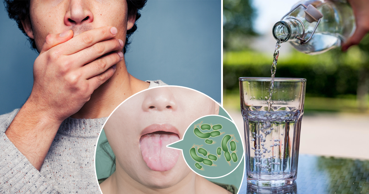 И паста не поможет: неожиданные причины плохого запаха изо рта
