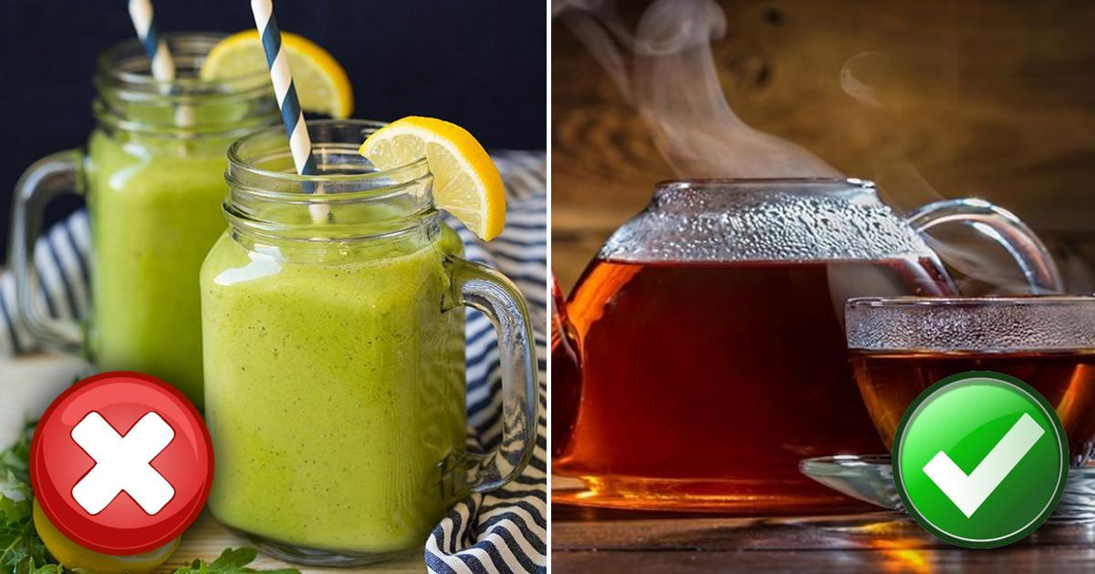 Борьба с жарой: Что съесть, чтобы охладиться