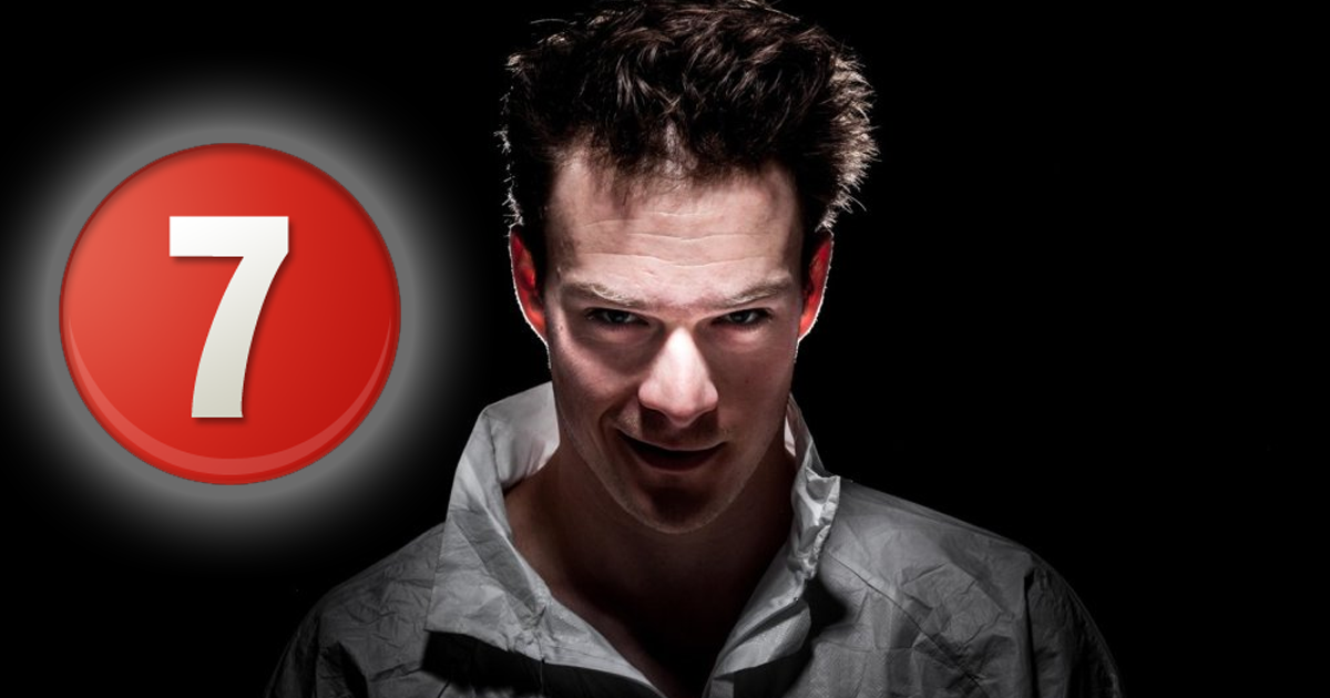 Врет и не краснеет. 7 признаков, что человек разрушит вашу жизнь