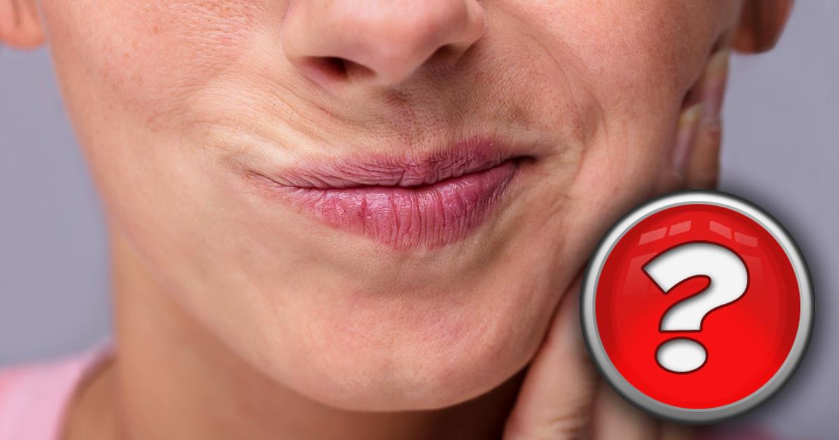 Объяснена причина быстрого заживления ран во рту