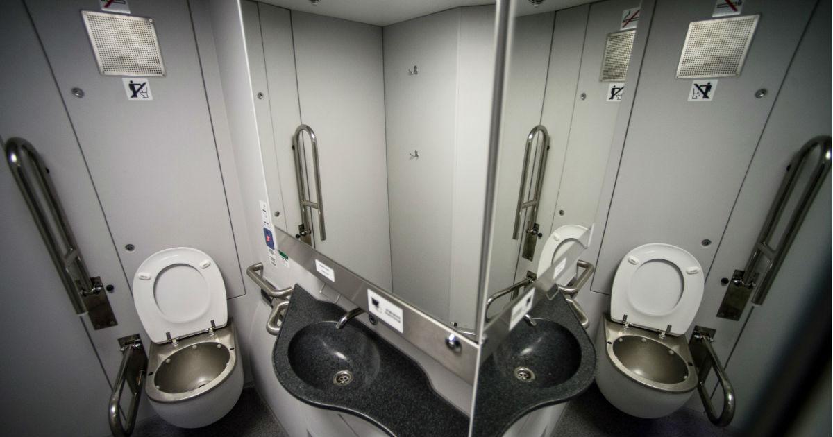 Для бедных - гравитационные туалеты. РЖД разделит пассажиров на 4 класса