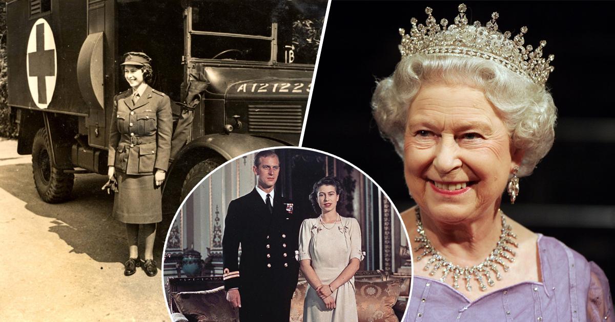 Самый долгоживущий монарх и другие рекорды Елизаветы II