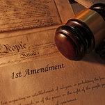 Liberals, Don't Lose Faith in the First Amendment