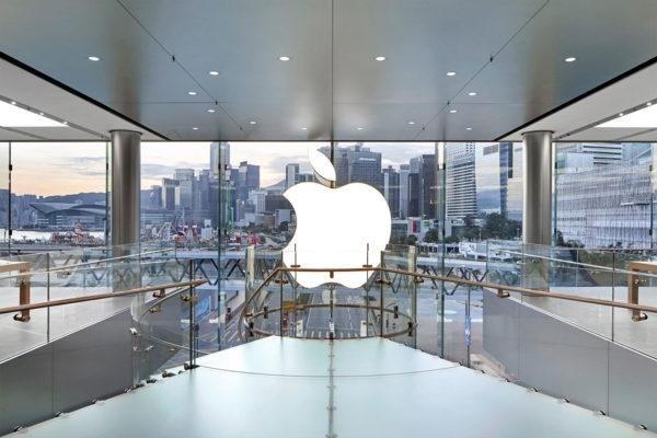 Photo of Investimentos da Apple em P&D cresceram US$760 milhões