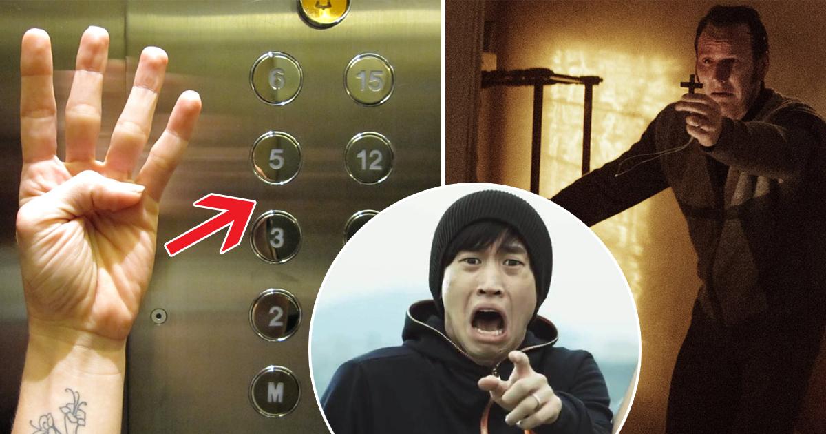 """Знак смерти: почему жители Японии боятся цифры """"4""""?"""
