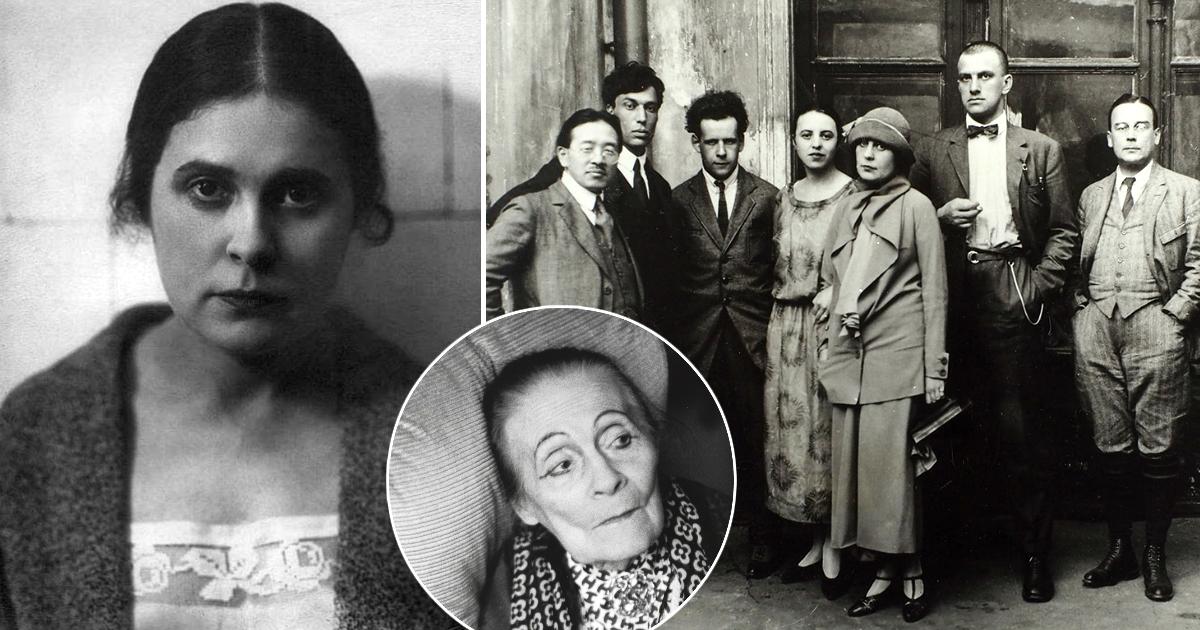 Фото Жизнь после Маяковского, или Как сложилась судьба Лили Брик после кончины поэта